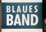 Blaues Band