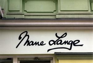 Mane Lange