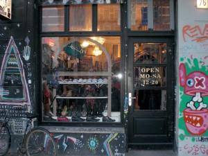 Pauls Boutique Torstraße