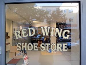Red Wing Shoe Store West Berlin